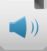 audio/x-pn-realaudio icon