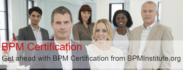 Bpminstitute Org Business Process Management Bpm Training And