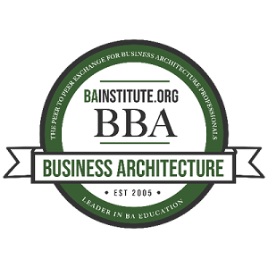 Building a Business Architecture Badge