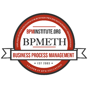 Methodologies and Approaches for BPM Badge