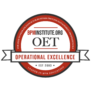 OpEx Tools of the Trade Badge