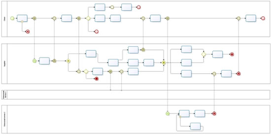 creating value with bpmn  a business users perspective